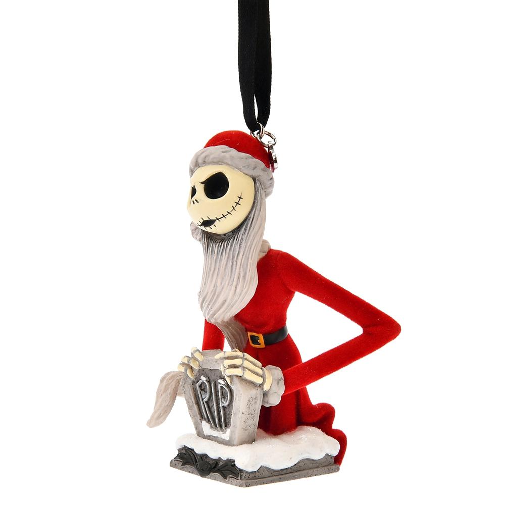 ジャック・スケリントン オーナメント サンタ Ornament 2020
