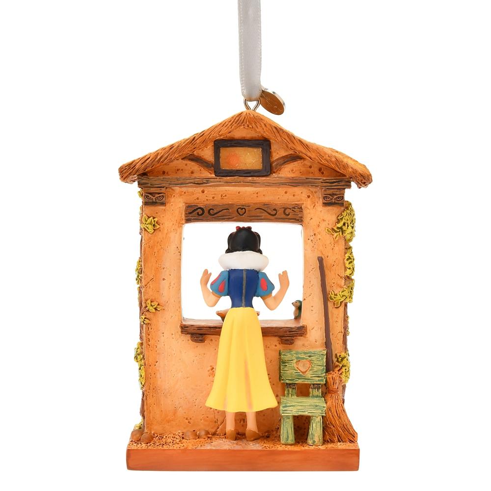 白雪姫 オーナメント フェアリーテイル Ornament 2020