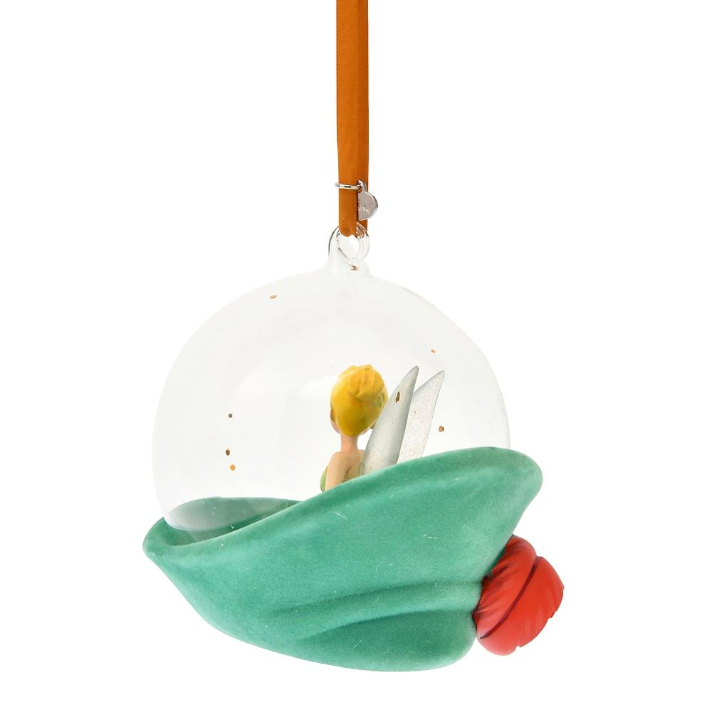 ティンカー・ベル オーナメント 帽子 Ornament 2020
