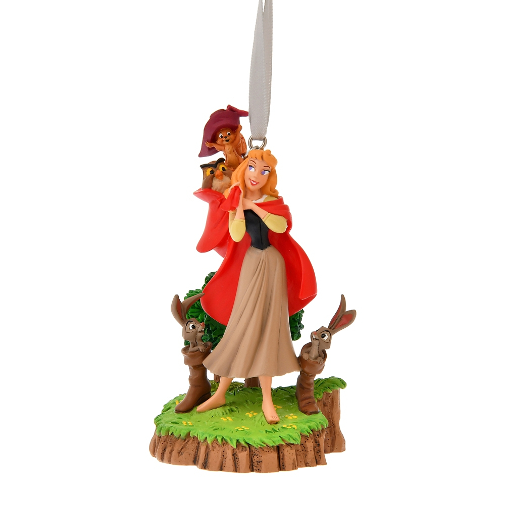 オーロラ姫 オーナメント フェアリーテイル Ornament 2020