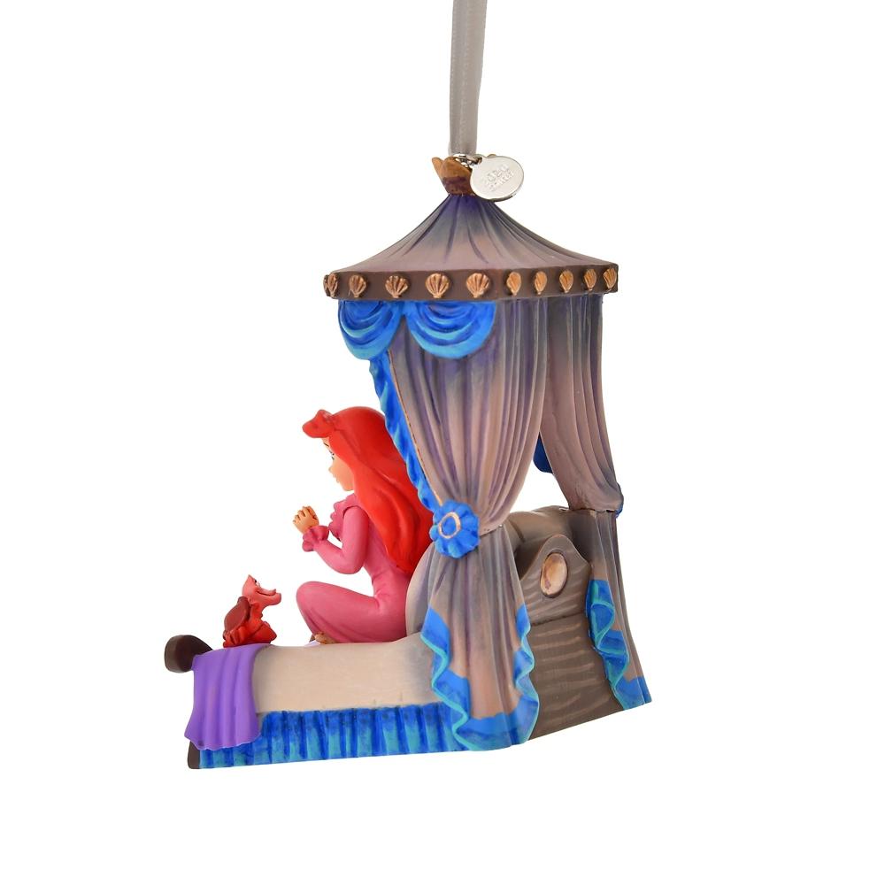 アリエル&セバスチャン オーナメント フェアリーテイル Ornament 2020