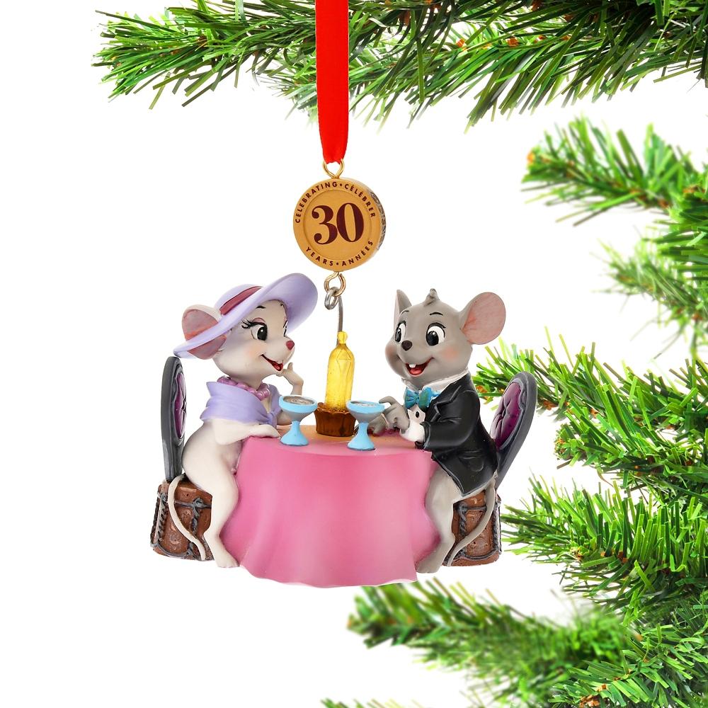 ビアンカ&バーナード オーナメント レガシー Ornament 2020