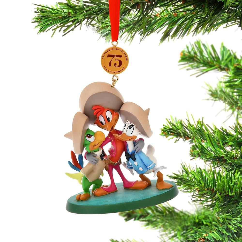 三人の騎士 オーナメント レガシー Ornament 2020