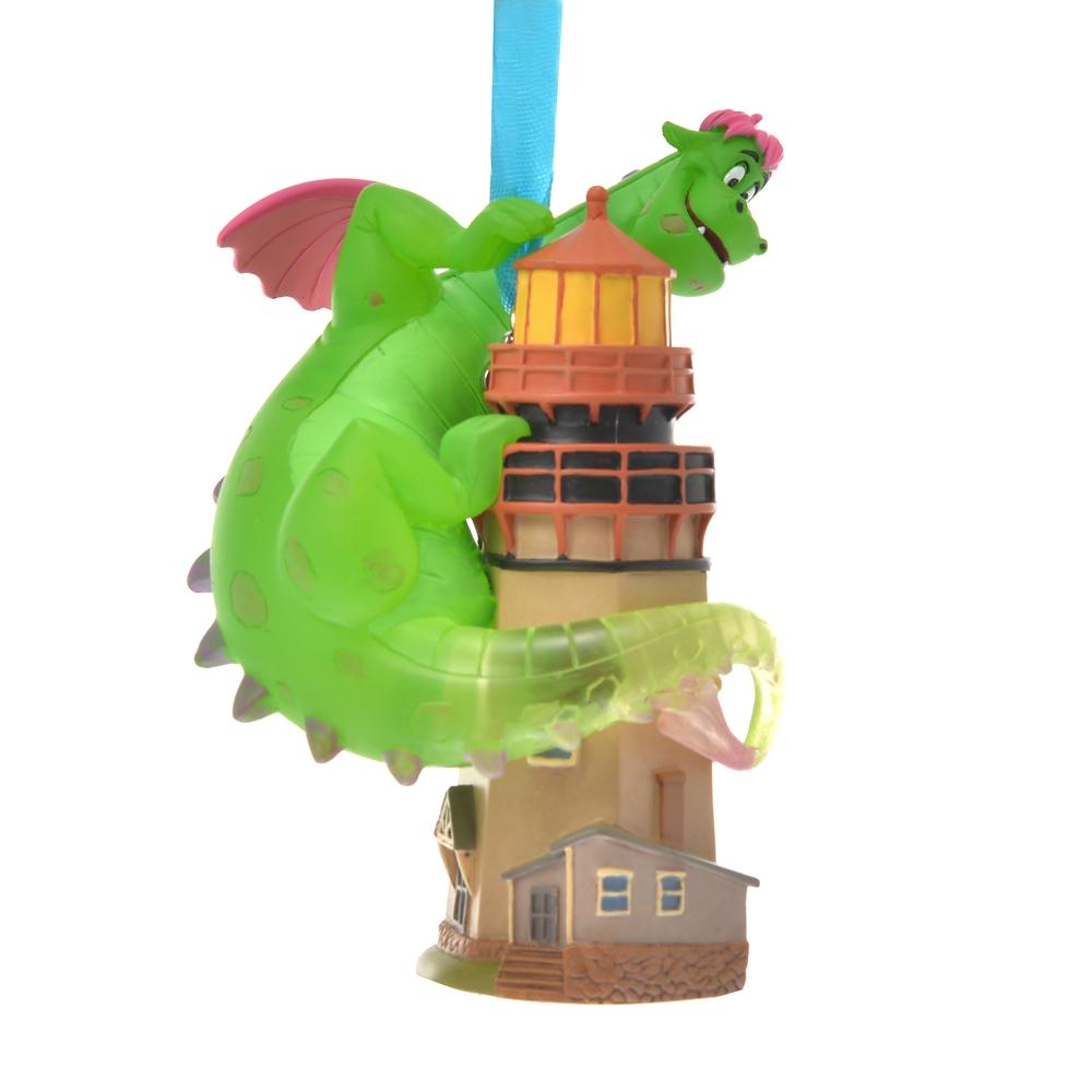 エリオット オーナメント ピートとドラゴン Ornament 2020