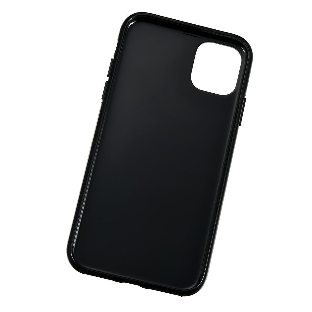 ポット夫人とチップ iPhone 11専用スマホケース・カバー Be Our Guest 2020