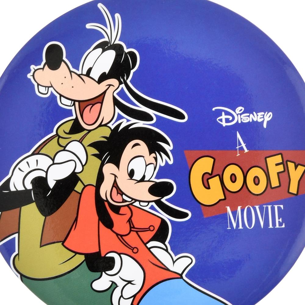 グーフィー&マックス 缶バッジ We love Goofy 2020