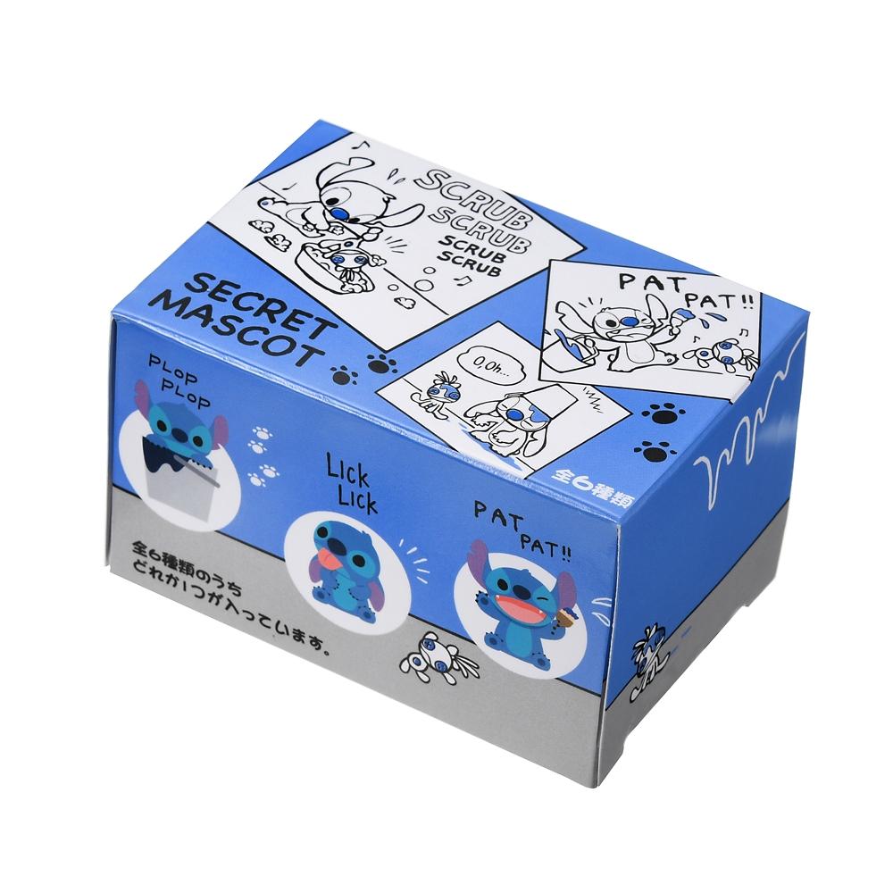 スティッチ シークレットフィギュア Stitch Day 2020