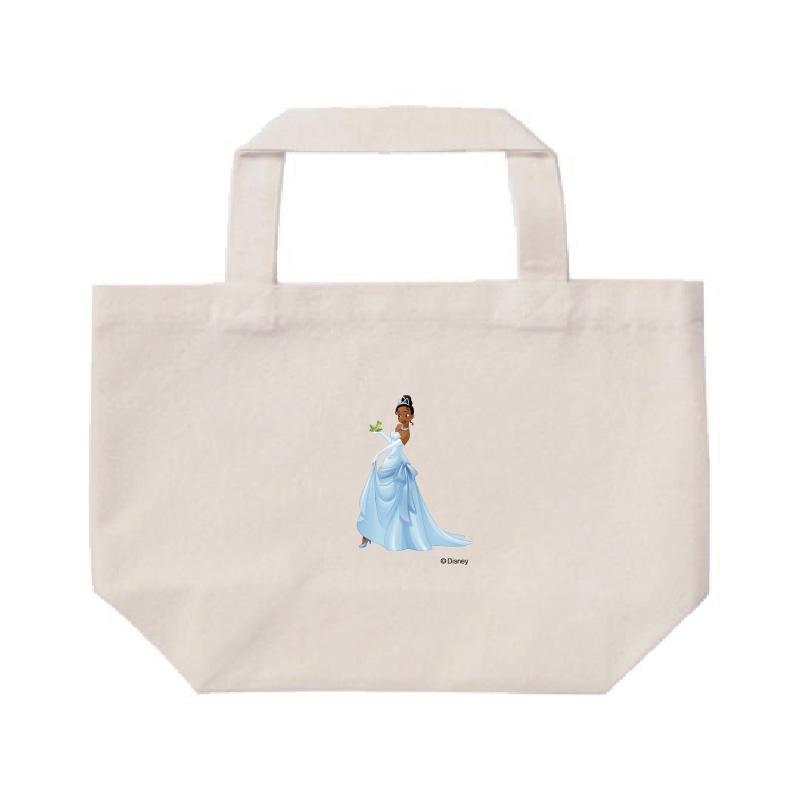 【D-Made】ミニトートバッグ  プリンセスと魔法のキス ティアナ