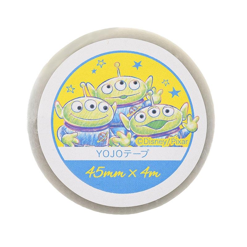 リトル・グリーン・メン/エイリアン 養生テープ ドリーミング