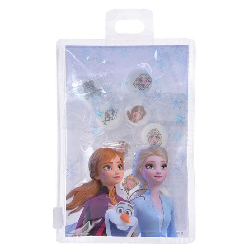 アナ、エルサ、オラフ ラムネ アナと雪の女王2