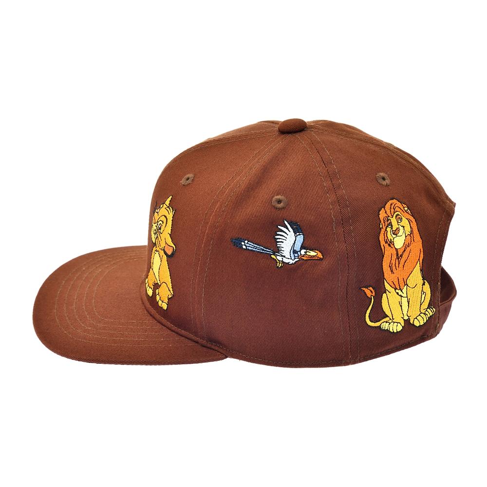 ライオン・キング 帽子・キャップ Tee&Aloha