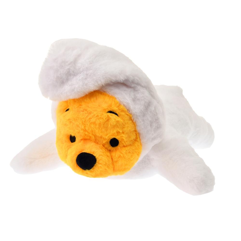 プーさん ティッシュボックスカバー The Wishing Bear