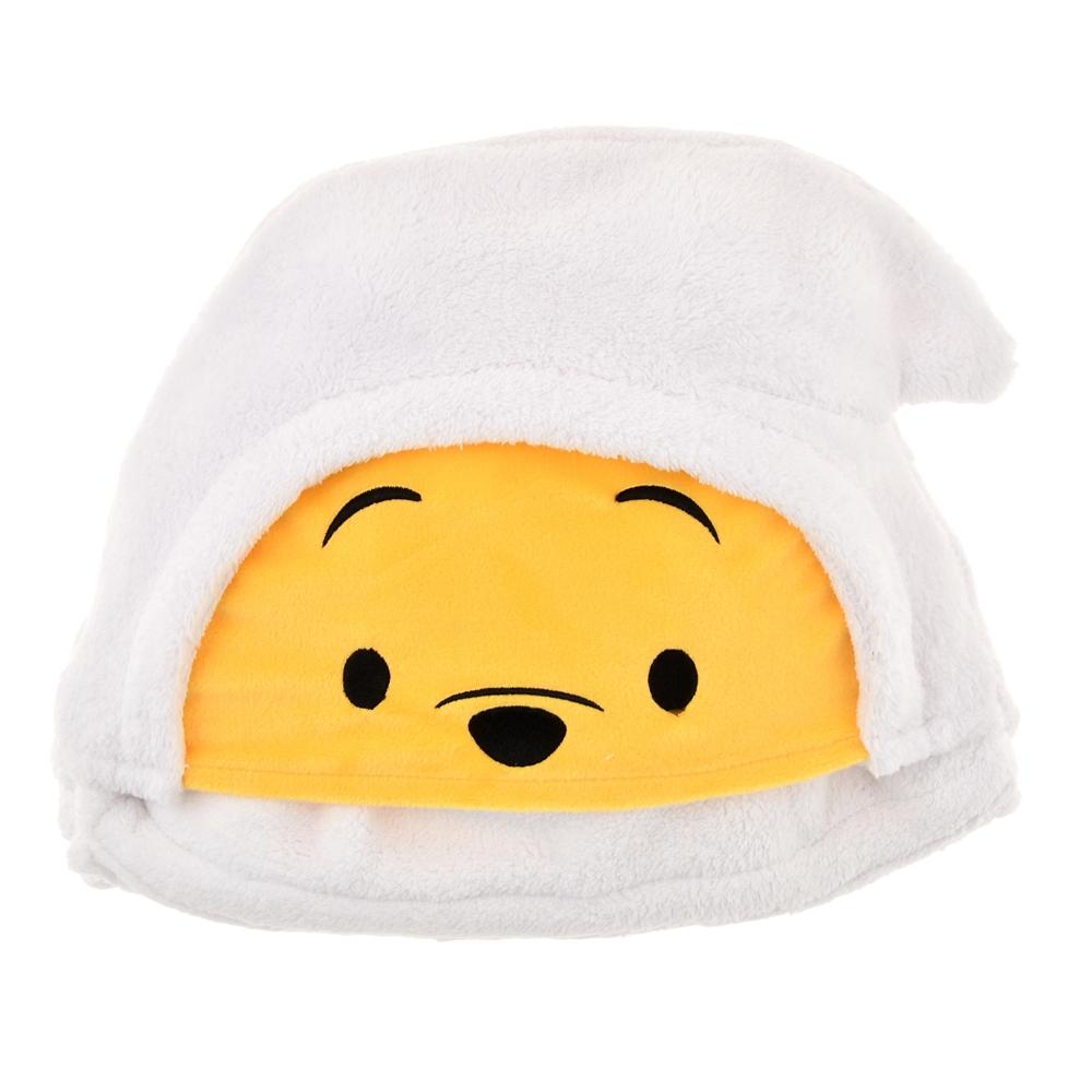 プーさん タオル フード The Wishing Bear