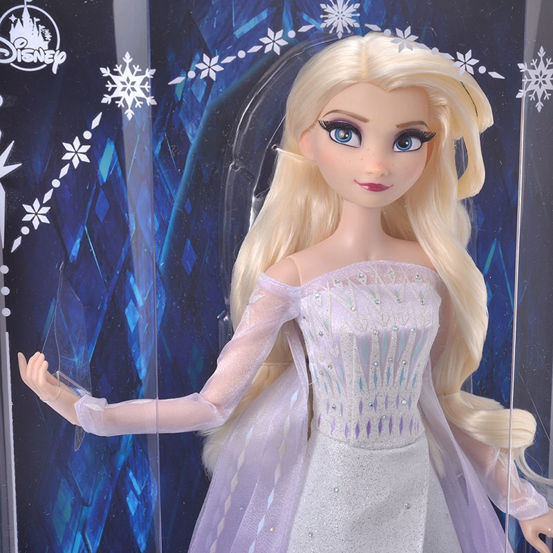 エルサ ドール クイーンルック アナと雪の女王2