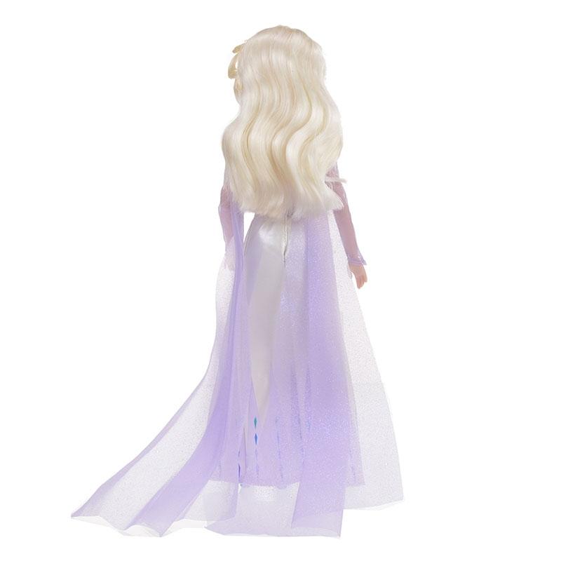 アナ&エルサ ドール クイーンルック アナと雪の女王2