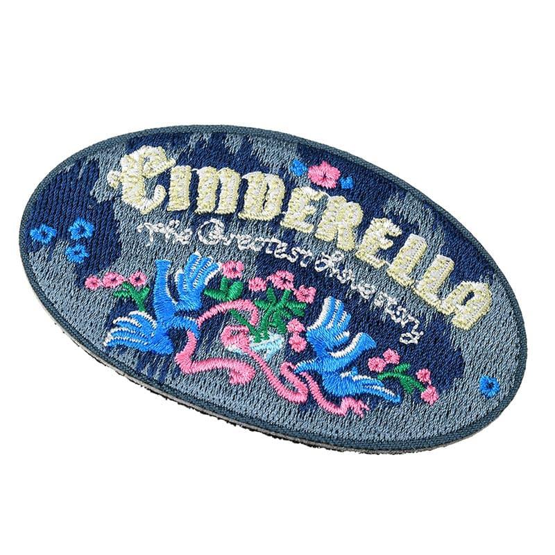 シンデレラ バレッタ Cinderella 70th