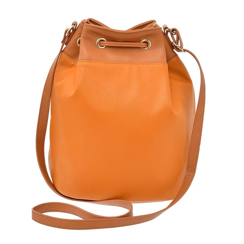 バンビ ショルダーバッグ 巾着 Shoulder&Body Bag