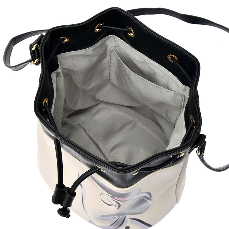 101匹わんちゃん ショルダーバッグ 巾着 Shoulder&Body Bag