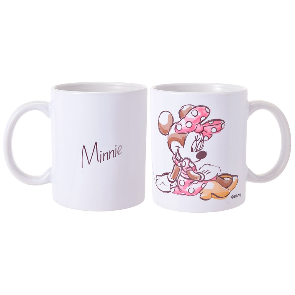【D-Made】マグカップ ミニー