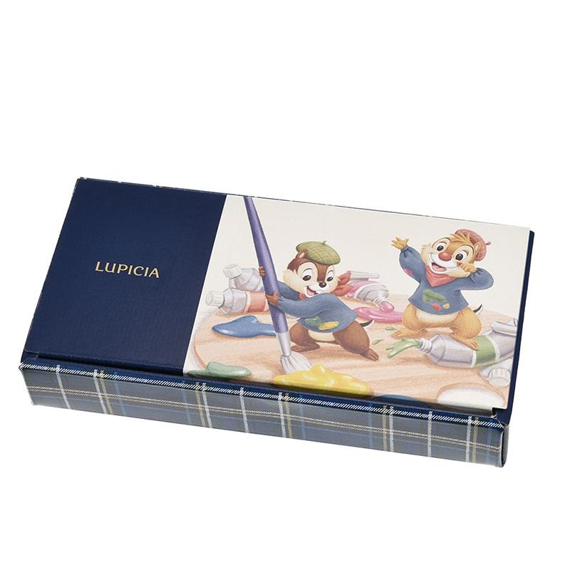 【LUPICIA】フレーバードティー2缶セット  Chip&Dale Autumn Collection