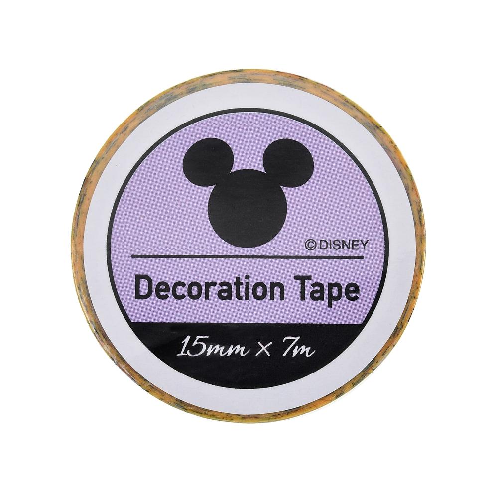 ドナルド、チップ&デール デコレーションテープ バースデー