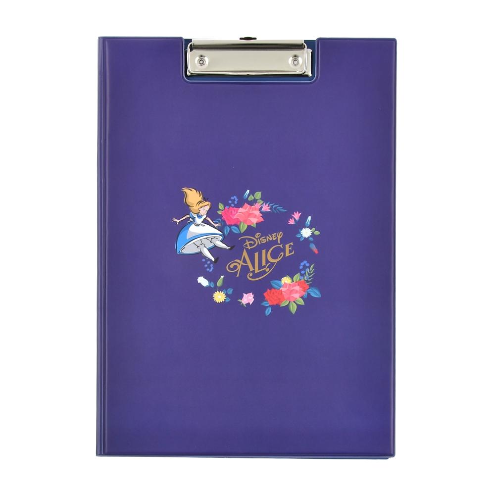 アリス クリップファイル Flower Classic