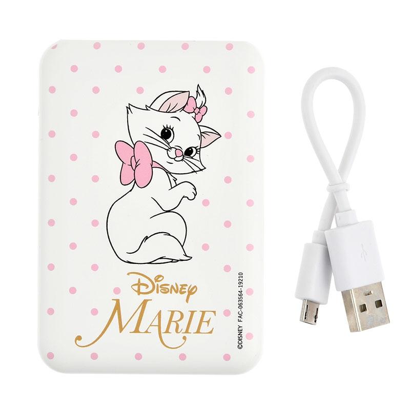 マリー おしゃれキャット モバイルバッテリーチャージャー Animal