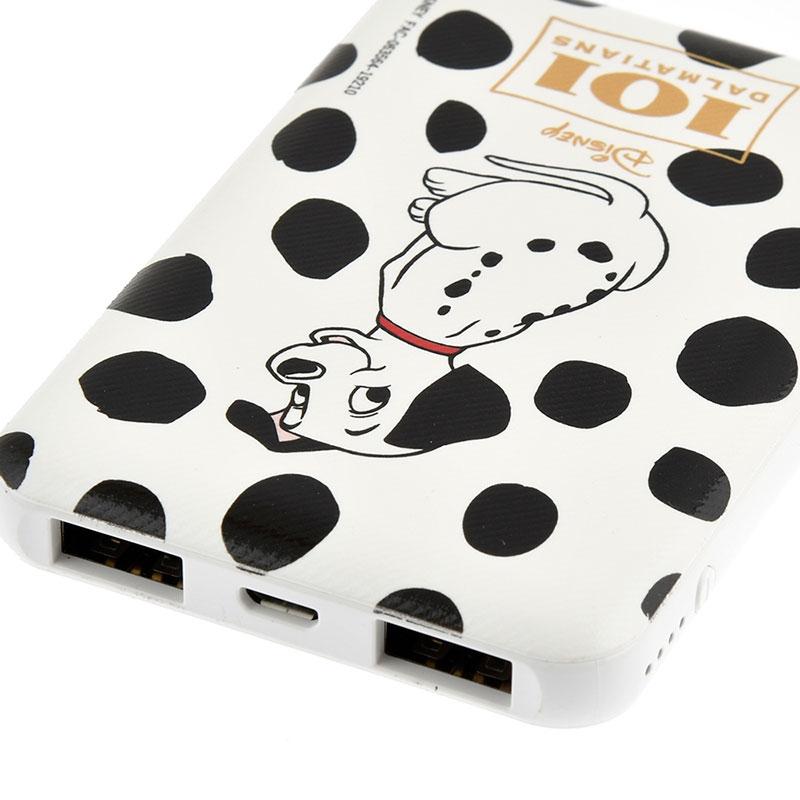 ラッキー モバイルバッテリーチャージャー Animal