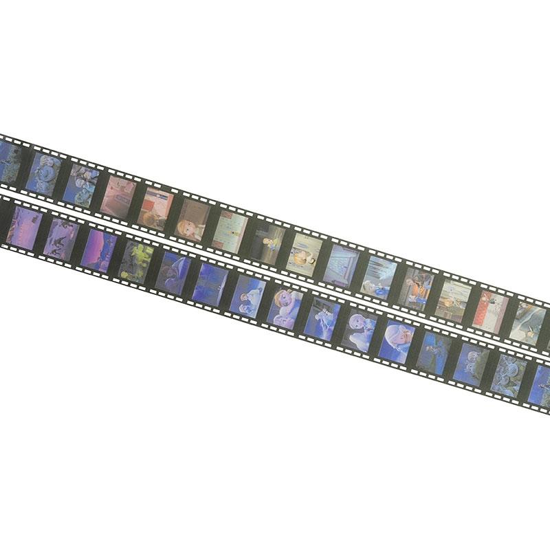 アナと雪の女王 シール・ステッカー フィルム風 ロール