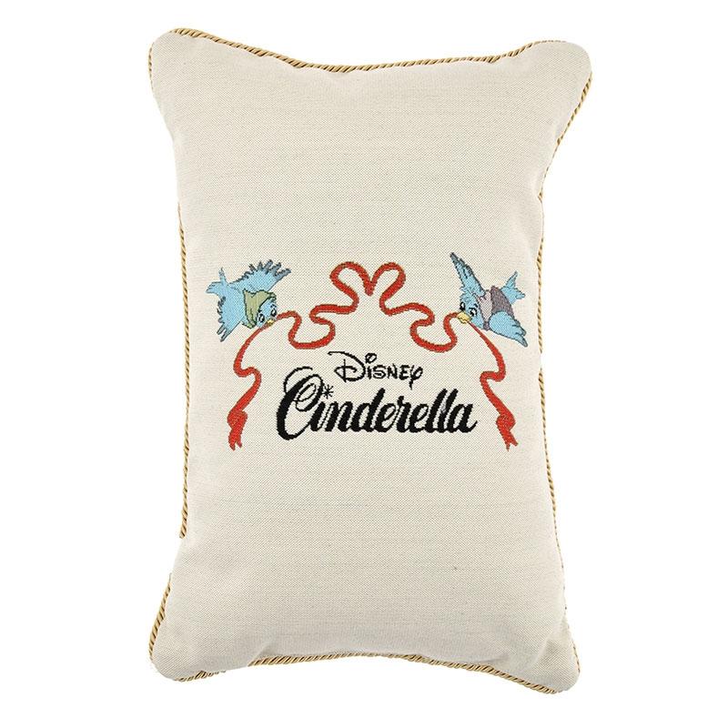 シンデレラ クッション Cinderella 70th