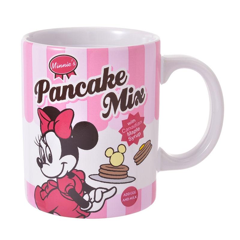 ミニー マグカップ POP