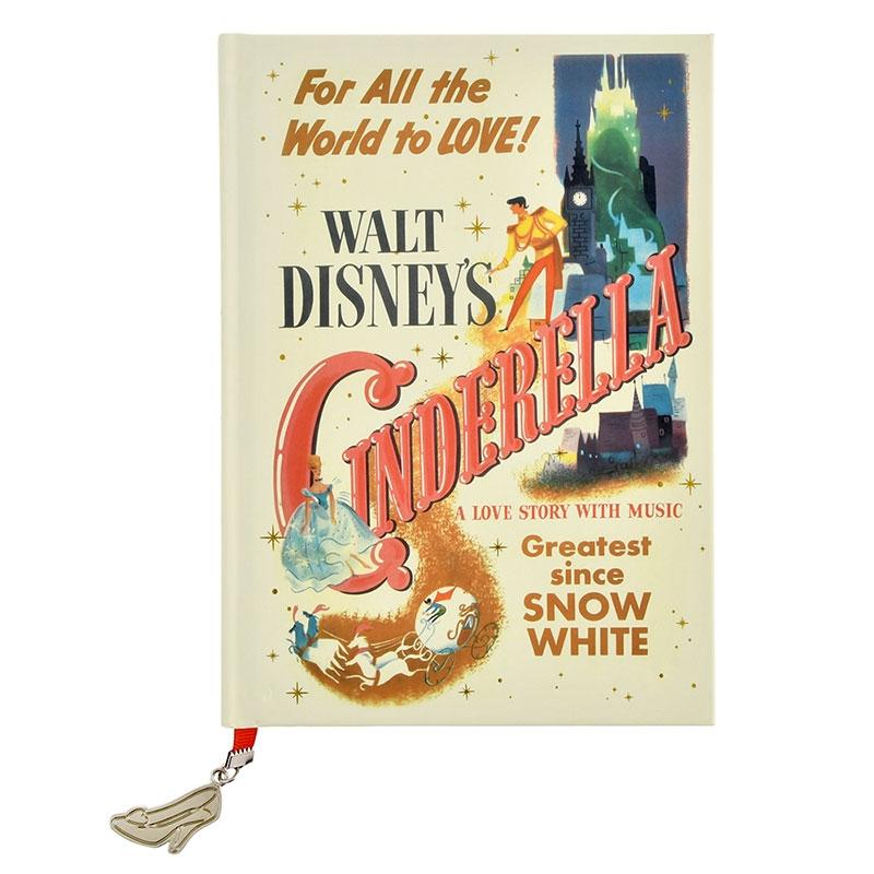 シンデレラ ノート Cinderella 70th