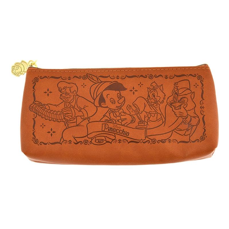 ピノキオ 筆箱・ペンケース Pinocchio 80th