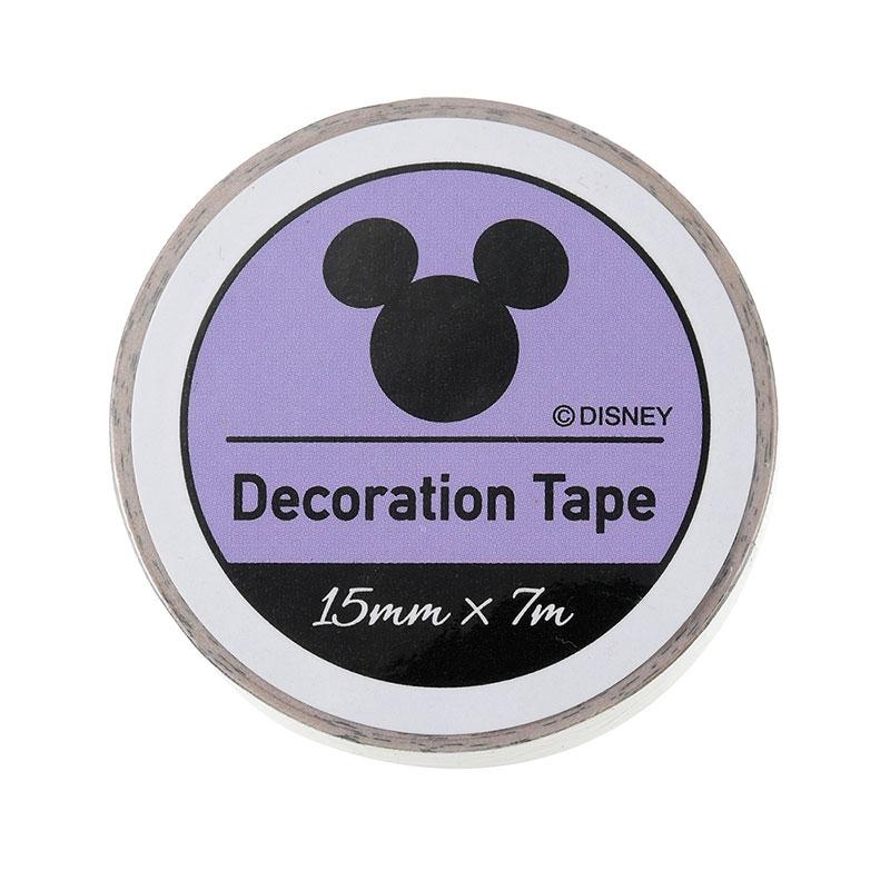 チップ&デール デコレーションテープ ミニホテル