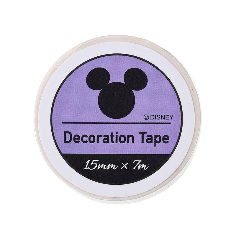 ミッキー デコレーションテープ カラーズ