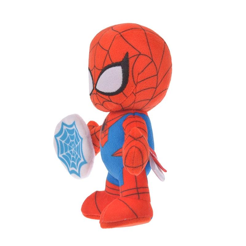 マーベル スパイダーマン ぬいぐるみ デフォルメ