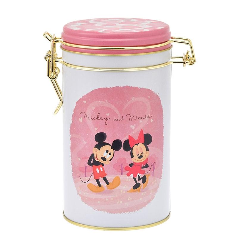 ミッキー&ミニー クランチチョコレート Disney Valentine 2020