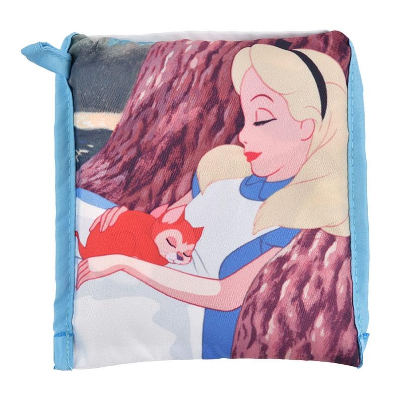 アリス&ダイナ ショッピングバッグ・エコバッグ おやすみ
