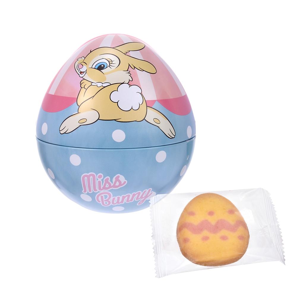 ミス・バニー クッキー Easter 2020