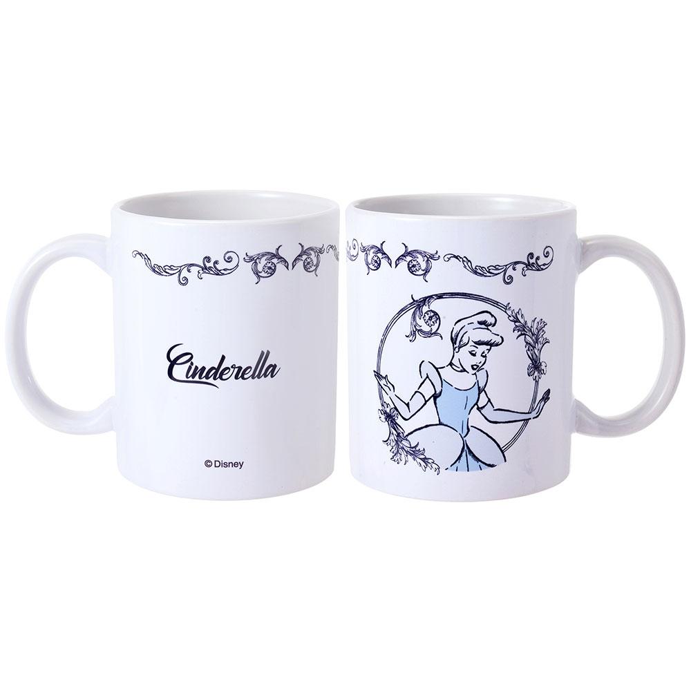 【D-Made】マグカップ シンデレラ