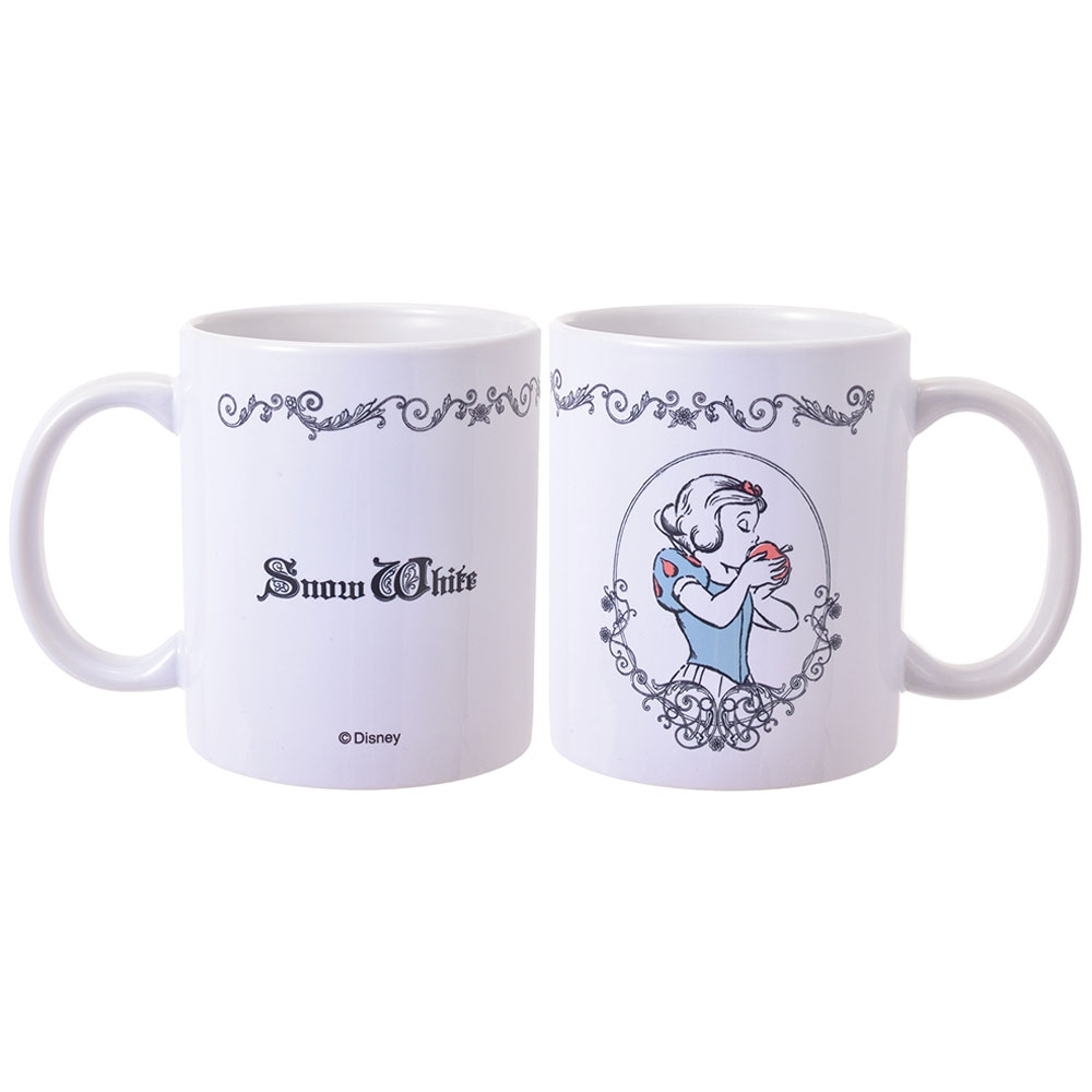 【D-Made】マグカップ 白雪姫