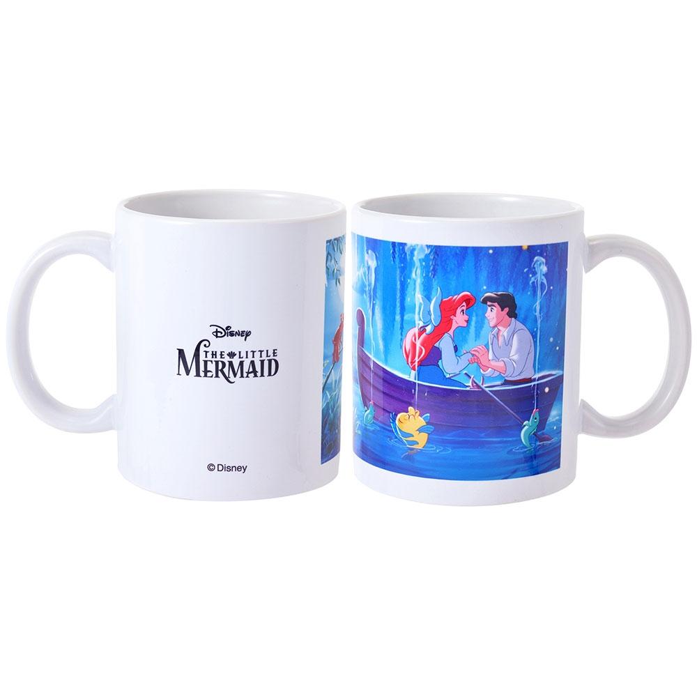 【D-Made】マグカップ 映画『リトル・マーメイド』