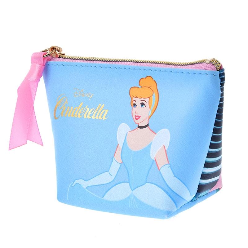 シンデレラ ポーチ(S) Cinderella 70th