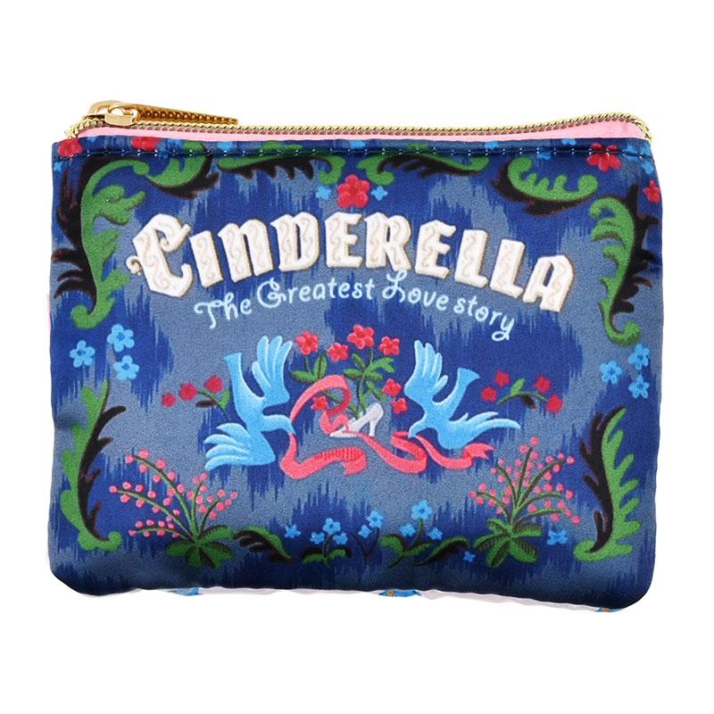 シンデレラ ティッシュポーチ Cinderella 70th