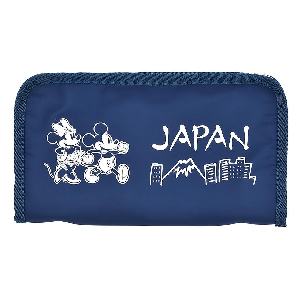 ミッキー&ミニー マルチケース JAPAN