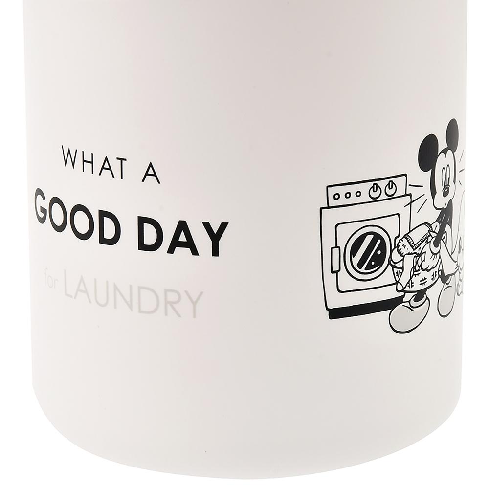 ミッキー&プルート ランドリーボトル Laundry&Bath