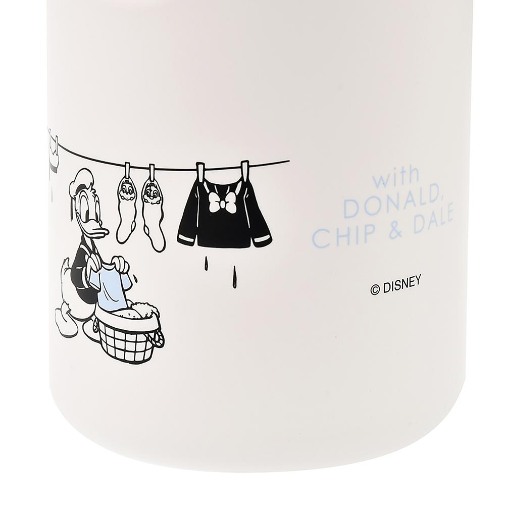 ドナルド、チップ&デール ランドリーボトル Laundry&Bath