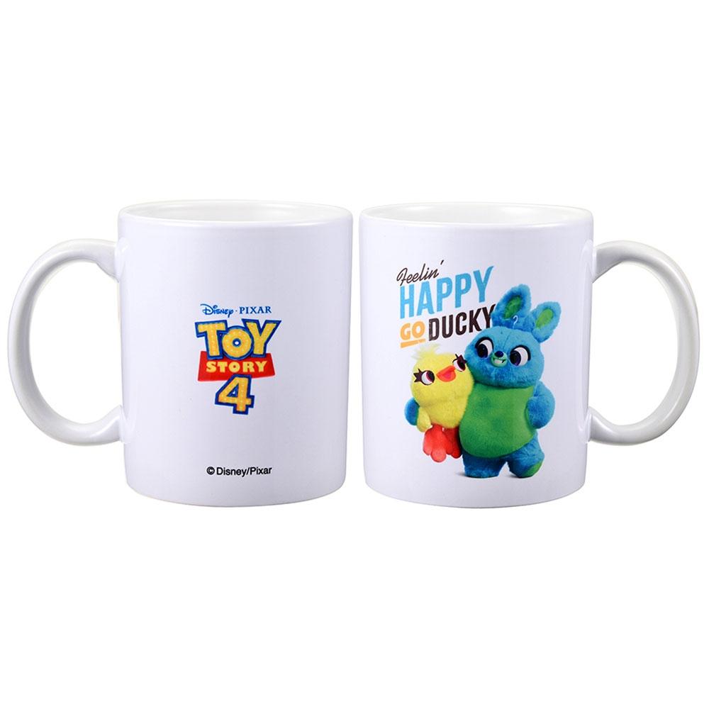 マグカップ Disney store Lifestyle Gallery ダッキー&バニー