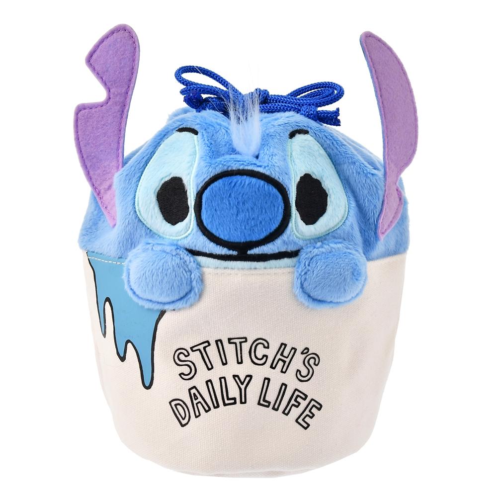 スティッチ ポーチ 巾着 Stitch Day 2020