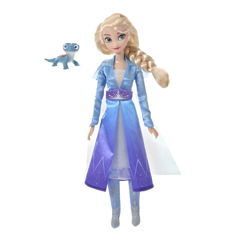 アナと雪の女王 ドール ワードローブセット デラックス